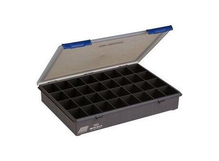 EDE Sortimentskasten PSC 4-32 mit 32 festen Fächern bei handwerker-versand.de günstig kaufen