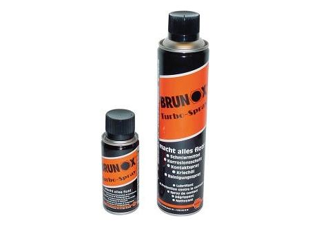 Brunox Turbo Spray 5 L Kanister