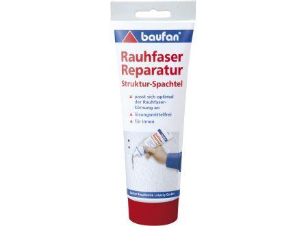 Baufan Bauchemie Baufan Rauhfaser-Reparatur-Spachtel 330g bei handwerker-versand.de günstig kaufen