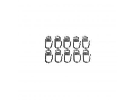 Liedeco Faltenlegehaken für Gardinenstangen Madrid / Planeten ø 12 mm bei handwerker-versand.de günstig kaufen