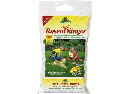 Neudorff Azet Rasen-Dünger 5 kg bei handwerker-versand.de günstig kaufen