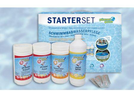 Pflege-Set DeLuxe - Starter-Kit bei handwerker-versand.de günstig kaufen