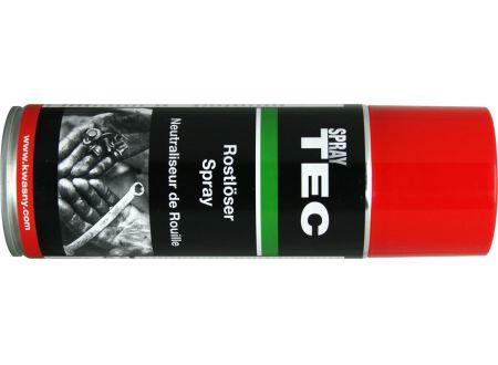 SprayTEC Rostlöser-Spray 400 ml  bei handwerker-versand.de günstig kaufen