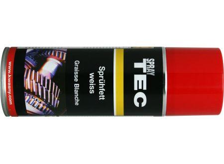 SprayTEC Sprühfett weiss 400 ml  bei handwerker-versand.de günstig kaufen