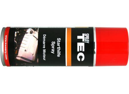 SprayTEC Starthilfe Spray 400 ml  bei handwerker-versand.de günstig kaufen