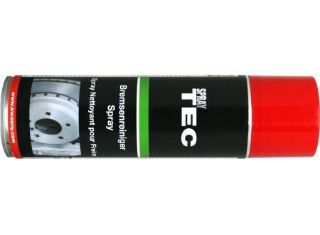 SprayTEC Bremsenreiniger Spray 500 ml  bei handwerker-versand.de günstig kaufen