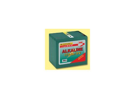 Kerbl AKO-Batterie Alkaline 120 AH bei handwerker-versand.de günstig kaufen