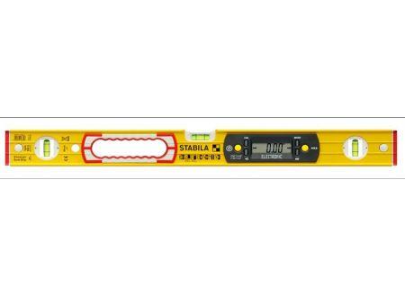 Stabila Wasserwaage 196-2 electronic 60cm bei handwerker-versand.de günstig kaufen