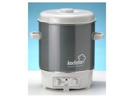 EK Service Group eG Einkoch-Automat EK SERVICEGROUP Kochstar ohne Uhr