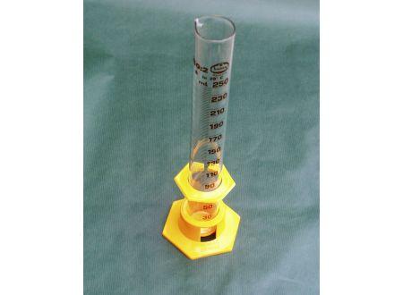 Vierka Glaszylinder 250ml mit Graduierung bei handwerker-versand.de günstig kaufen