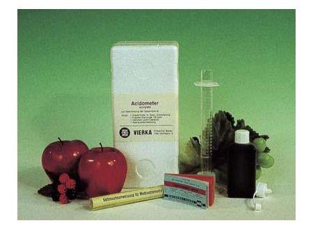 Vierka Acidometer Set bei handwerker-versand.de günstig kaufen