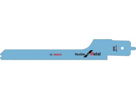 Bosch 1 Säbelsägeblatt M 722 EF für PFZ 50 bei handwerker-versand.de günstig kaufen