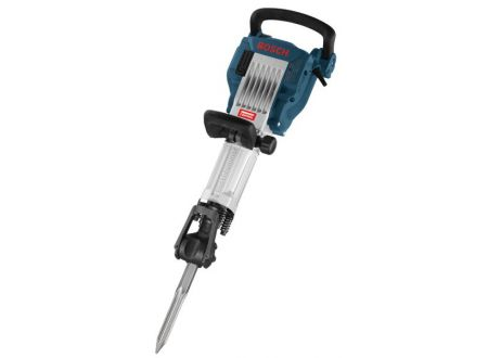 Bosch 16-kg-Abbruchhammer GSH 16-28 bei handwerker-versand.de günstig kaufen