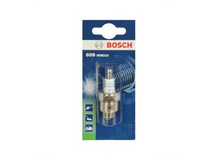 Bosch Zündkerze W9EC0 KSN609 bei handwerker-versand.de günstig kaufen