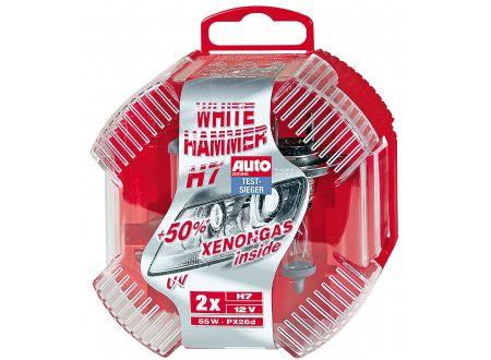 SPA Lampe 12V H4 +50% White Hammer bei handwerker-versand.de günstig kaufen