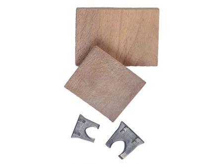 Krallenkeile 18-22mm und 2 Holzkeile bei handwerker-versand.de günstig kaufen
