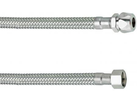 Conmetall-Meister Flexibler Verbindungsschlauch 3/8IGx3/8-8Qx
