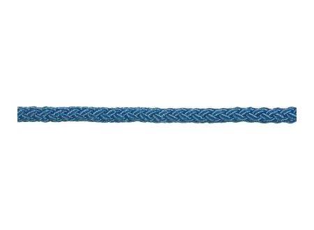 Seil geflochten Polyproylen 8,0mm weiß Meterware