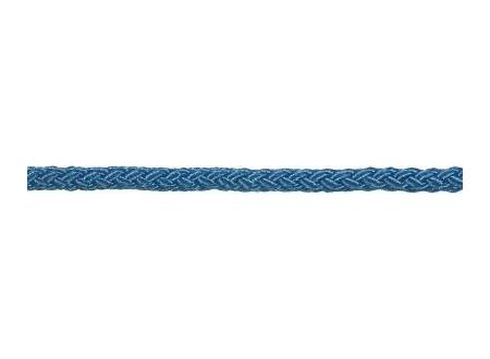 Seil-Polypropylen 10mm blau Meterware