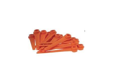 Gardena Ersatzmesser für Trimmer accuCut Karte a 20 Stück bei handwerker-versand.de günstig kaufen