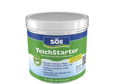 Söll GmbH TeichStarter 500g bei handwerker-versand.de günstig kaufen