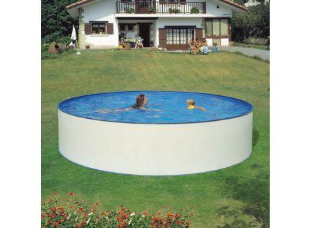 OTTO GmbH Arizona Rund Schwimmbecken 3,50 x 0,90 m