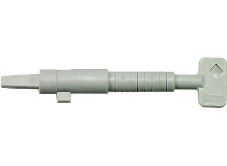 Abus Bauschlüssel Kunststoff B8 bei handwerker-versand.de günstig kaufen
