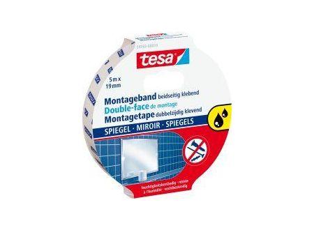 Tesa Montageband transparent 5m:19m bei handwerker-versand.de günstig kaufen