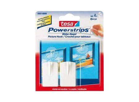 Tesa Powerstrips Bildernagel bei handwerker-versand.de günstig kaufen