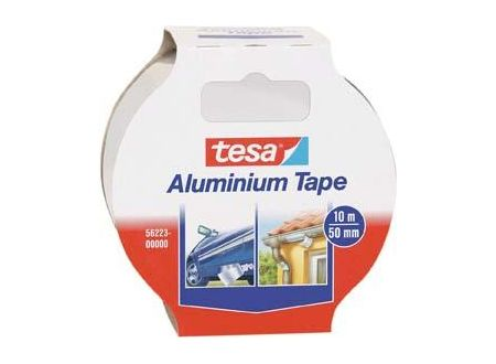 Tesa Alu- Band 10m:50mm Nr. 56223 bei handwerker-versand.de günstig kaufen