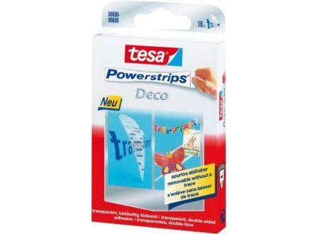 Tesa Powerstrips Deco