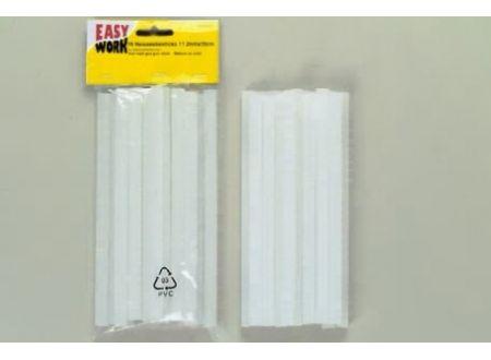 Easy Work 16 Heissklebsticks, transparent bei handwerker-versand.de günstig kaufen