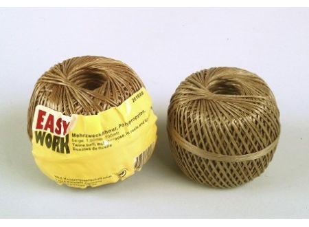 Easy Work Paket- und Mehrzweckschnur, 1mmx100m bei handwerker-versand.de günstig kaufen
