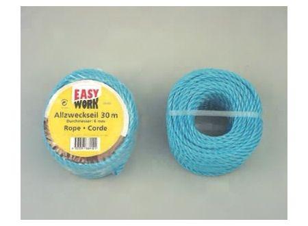 Easy Work Allzweckseil, Polypropylene, 3 schaftig bei handwerker-versand.de günstig kaufen