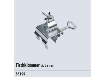 Doppler-Schirme Tischklammer bei handwerker-versand.de günstig kaufen