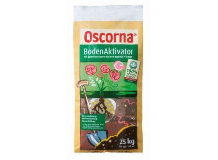 Oscorna Bodenaktivator 25 kg bei handwerker-versand.de günstig kaufen