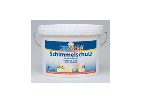 Meffert AG Farbwerke Dimensa Schimmelschutzfarbe 2,5L bei handwerker-versand.de günstig kaufen