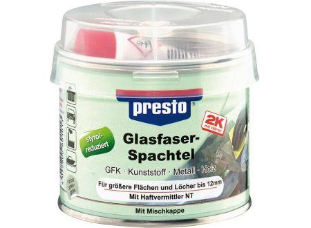 EDE presto Glasfaserspachtel 250 g Lieferumfang: 6 DOS