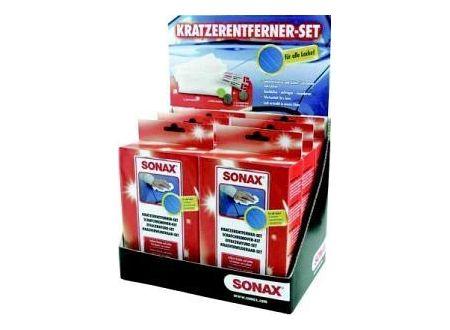 Sonax Kratzer-Entferner-Set Lack 2x25ml bei handwerker-versand.de günstig kaufen