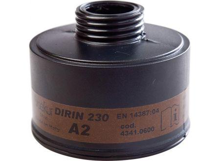 EDE Gas-Schraubfilter Dirin 230, A2 bei handwerker-versand.de günstig kaufen