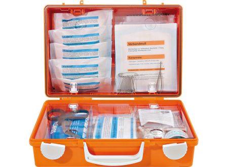 EDE Erste-Hilfe-Koffer San,orange bei handwerker-versand.de günstig kaufen