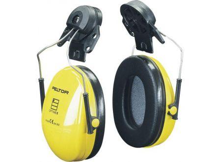 Peltor Gehörschützer  Optime1 H510P3E,m.Helmbef bei handwerker-versand.de günstig kaufen