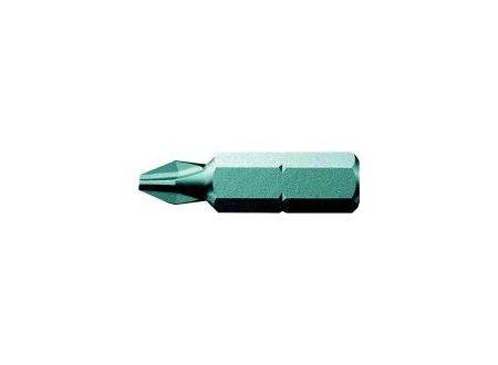 Wera Bit 851/1 Z PH2/25 mm bei handwerker-versand.de günstig kaufen