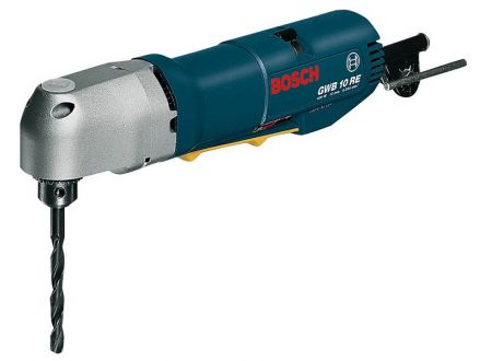 Bosch Winkelbohrmaschine GWB 10 RE