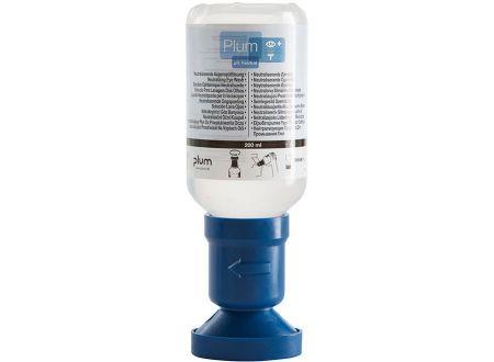 Augenspülflasche, ph- neutral, 200 ml 1 Stück