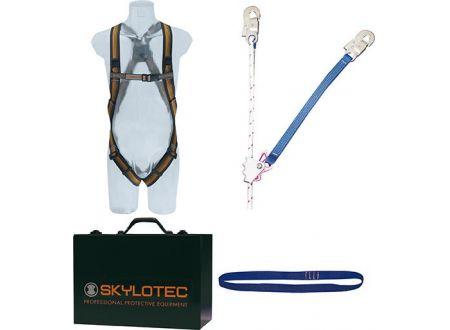 EDE Sicherheitsset 50CS2/Ergogrip, 10m Bandschlinge 1 Stück bei handwerker-versand.de günstig kaufen