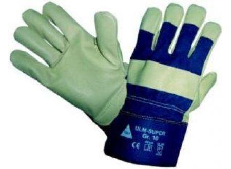 Fortis Handschuh Ulm-Super, Schweinsnarbenleder, Größe 10 bei handwerker-versand.de günstig kaufen