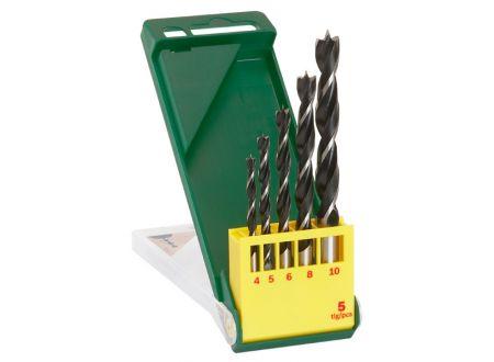 Bosch Holzspiralbohrer-Set, 5-teilig bei handwerker-versand.de günstig kaufen