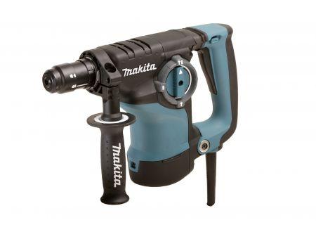 Makita SDS-Plus-Bohrhammer HR2811FT bei handwerker-versand.de günstig kaufen