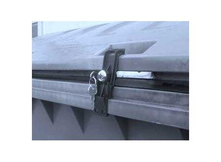 C.T.S. Mülltonnenverschluss für Sulo-Container Runddeckel bei handwerker-versand.de günstig kaufen
